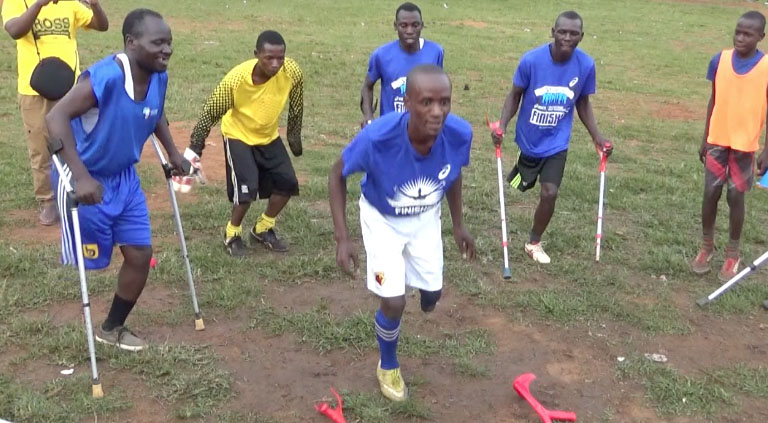 Uganda To Participate In Amputee CECAFA Tournament 2019 For One Legged Players