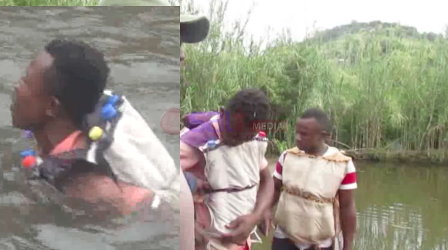 Ugandans Invent a New Life Jacket To Reduce Water Accident Deaths