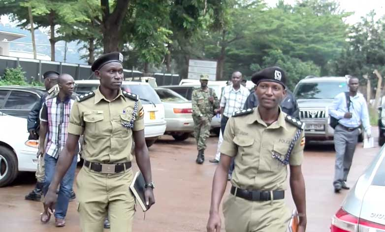 Criminal Investigations Commanders Have Called For Refresher Courses For Police Officers Under Filed Force Unit (FFUS)