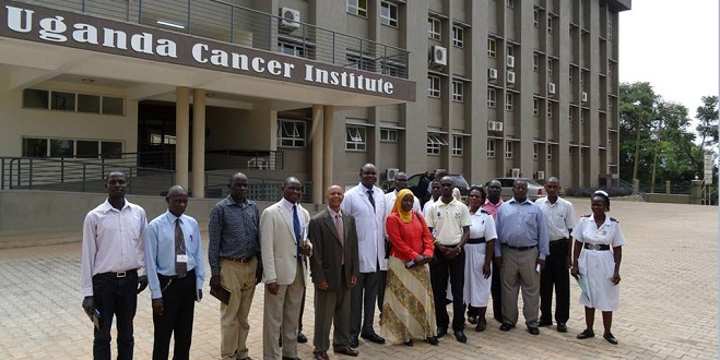 Parliament Tasks Uganda Cancer Institute to Account for Shs 1.77 b