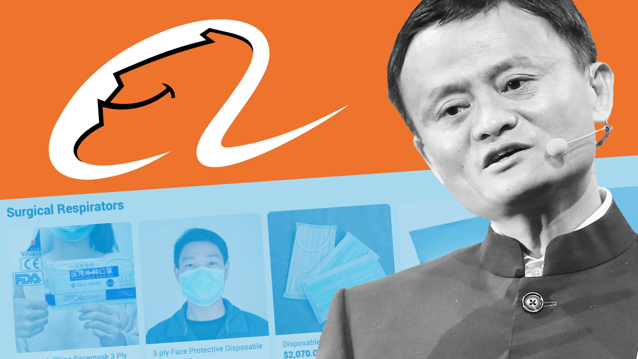 Indian court summons Alibaba, founder Ma over employee complaint