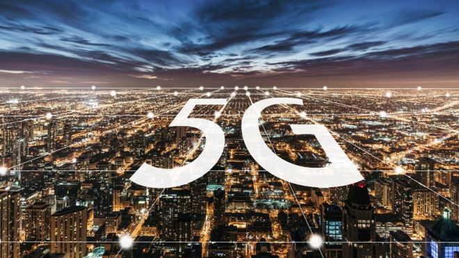 'Make or break' moment for 5G