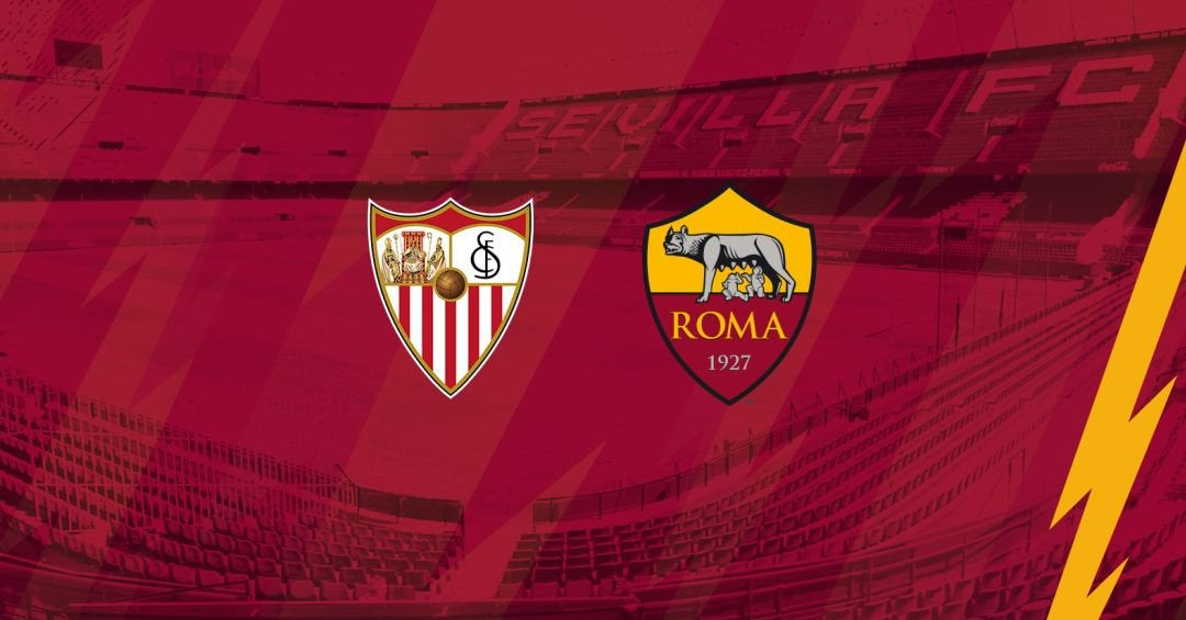 Roma 'will not travel' to Spain for Sevilla tie after plane not authorised