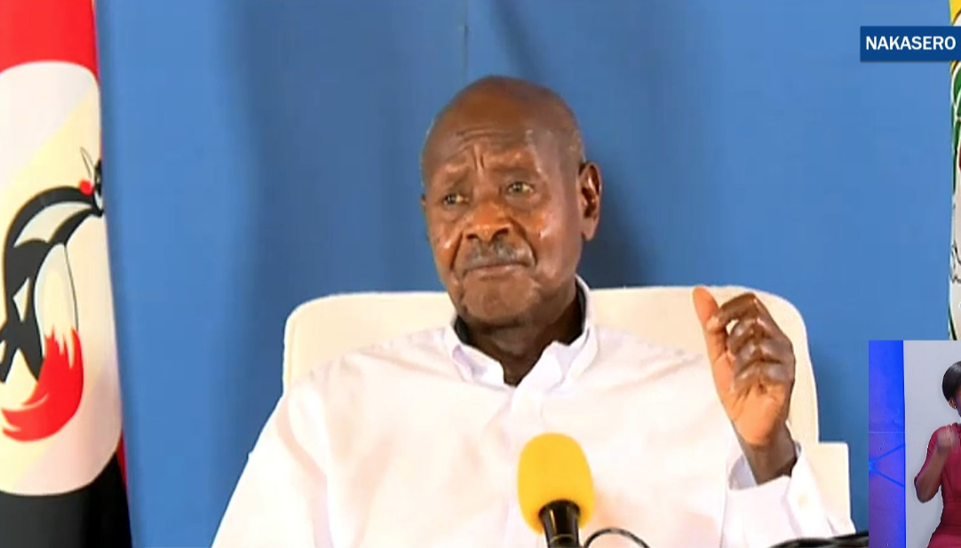 President Museveni Clarifies Lockdown Directives