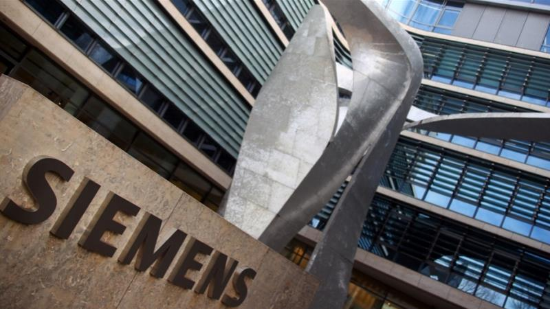 Siemens stands by Australia coal project despite criticisms