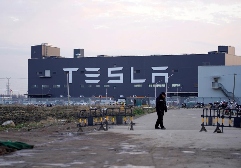 Tesla ordered to keep main US plant closed