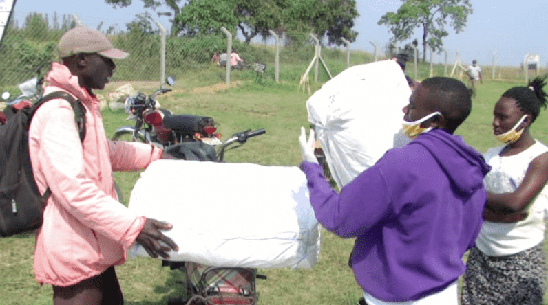 Mosquito Nets Stolen From Government Stores Before Distribution Commencement