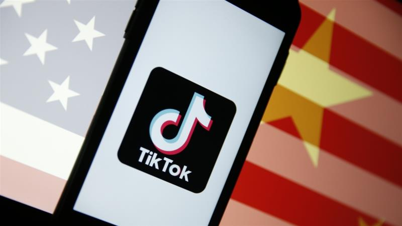 Software giant Oracle reportedly seeking TikTok's US, other units