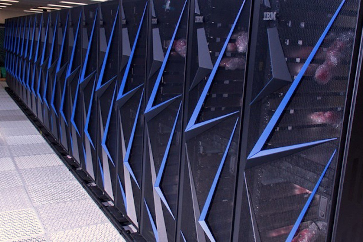 China loses ground in top supercomputer list