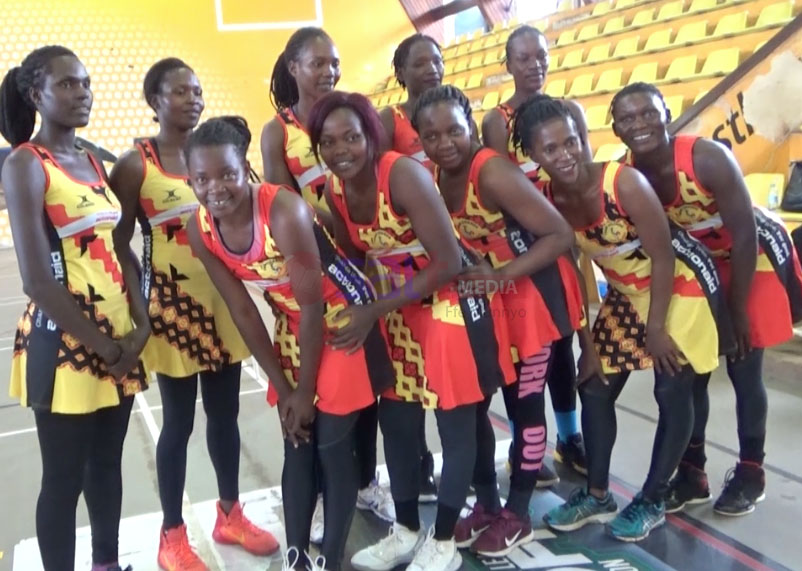 She Cranes In a Financial Dilemma, Few Days To Netball World Cup 2019