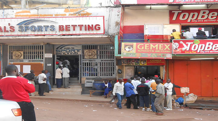 Kenya Bans Betting Business, Company owners Deported